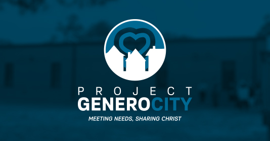 Project Generosity Rotator