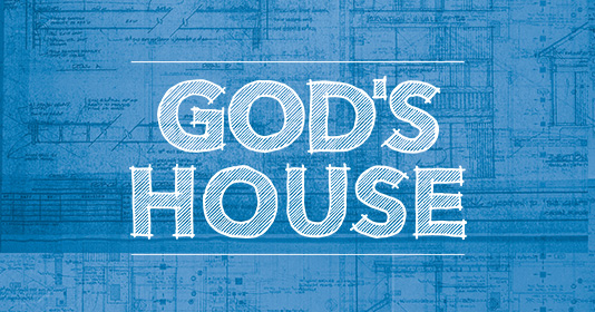 Sermon Series: God
